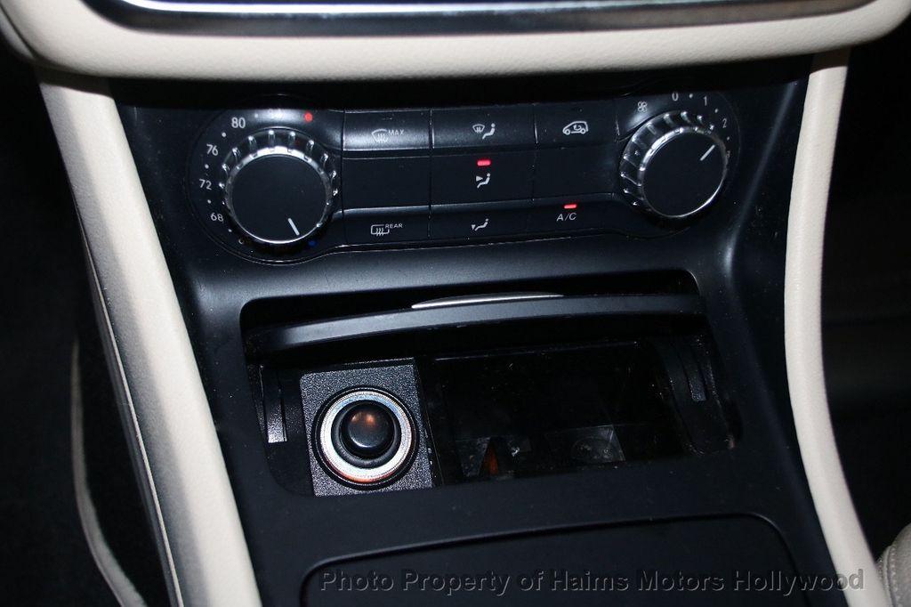 2014 Mercedes-Benz CLA 4dr Sedan CLA 250 FWD - 18268167 - 19
