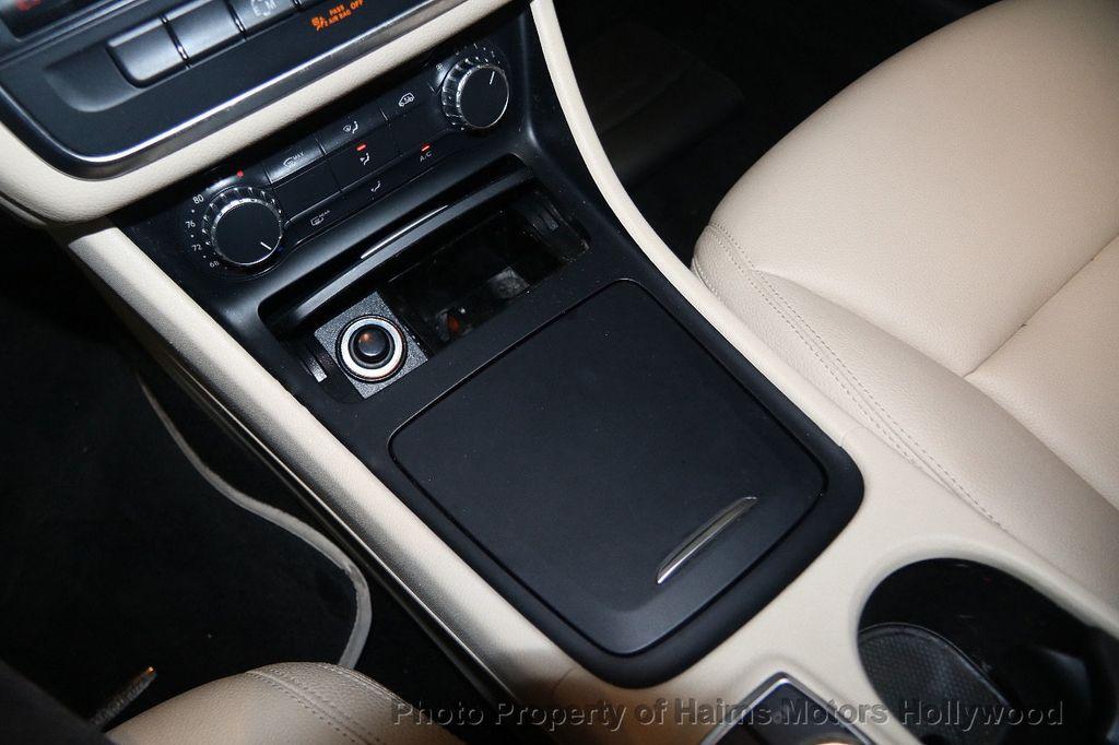 2014 Mercedes-Benz CLA 4dr Sedan CLA 250 FWD - 18268167 - 20