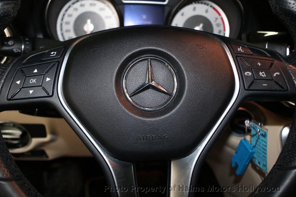2014 Mercedes-Benz CLA 4dr Sedan CLA 250 FWD - 18268167 - 24