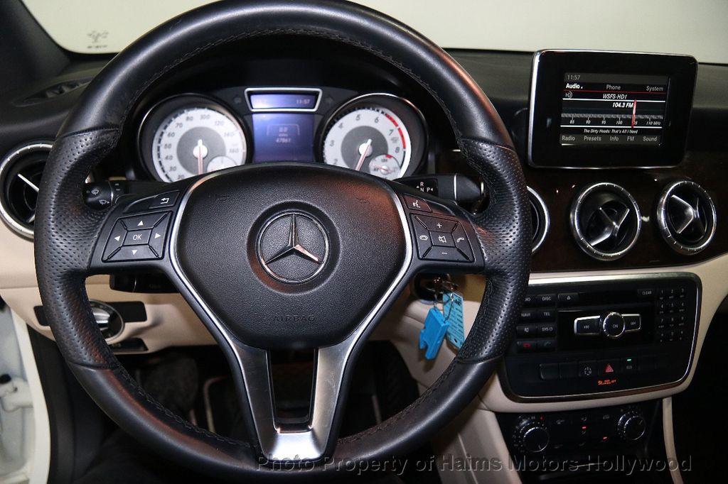 2014 Mercedes-Benz CLA 4dr Sedan CLA 250 FWD - 18268167 - 25