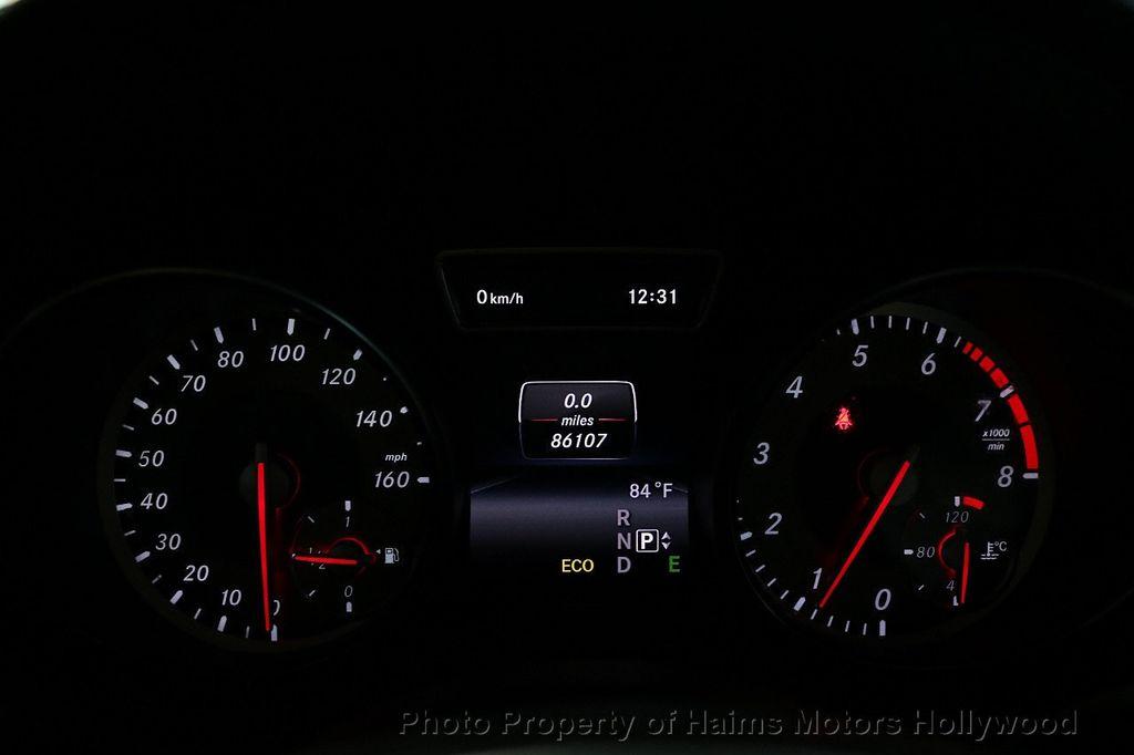 2014 Mercedes-Benz CLA 4dr Sedan CLA 250 FWD - 18268167 - 26
