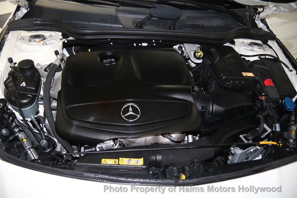 2014 Mercedes-Benz CLA 4dr Sedan CLA 250 FWD - 18268167 - 28