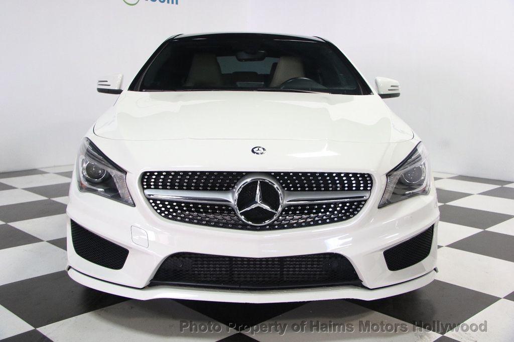 2014 Mercedes-Benz CLA 4dr Sedan CLA 250 FWD - 18268167 - 2