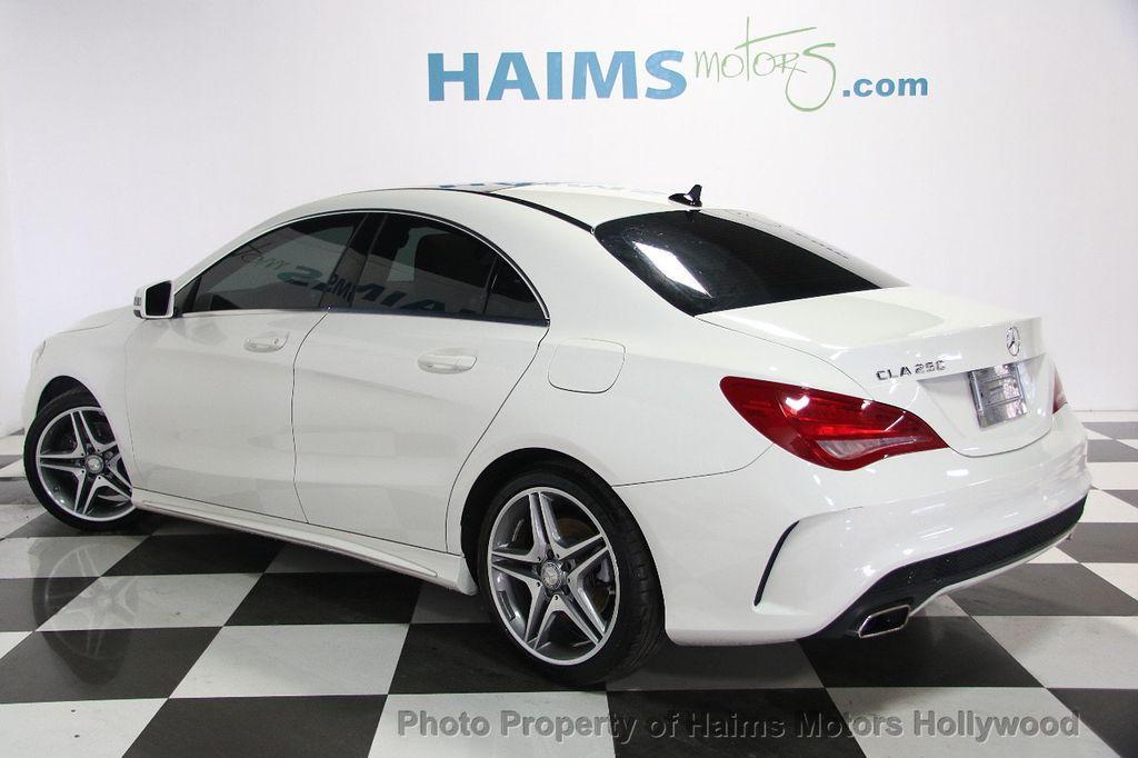 2014 Mercedes-Benz CLA 4dr Sedan CLA 250 FWD - 18268167 - 4