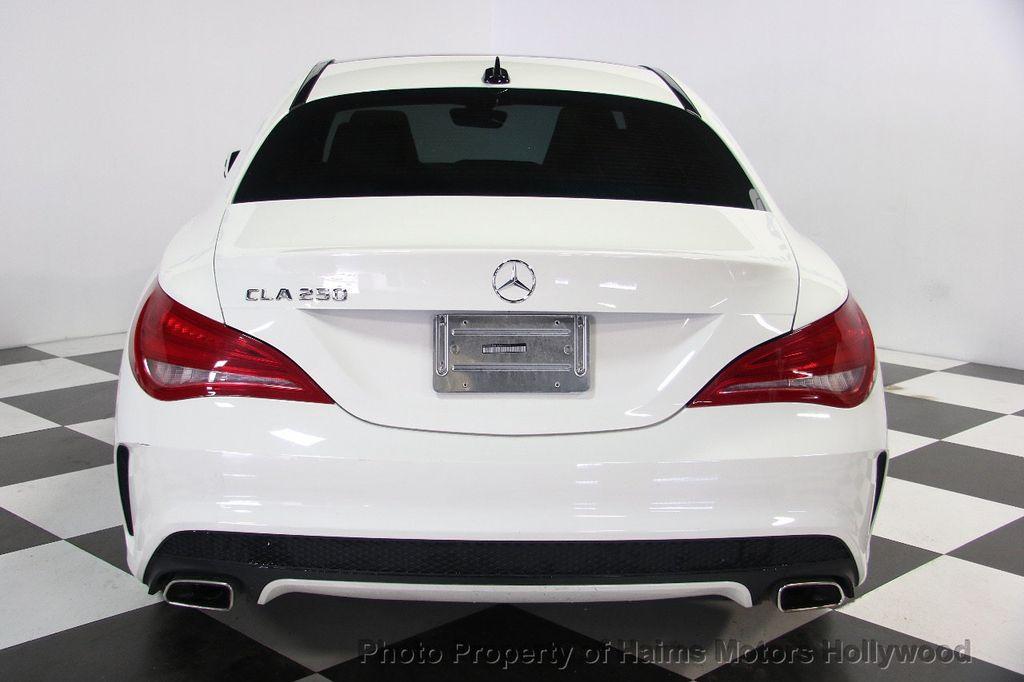 2014 Mercedes-Benz CLA 4dr Sedan CLA 250 FWD - 18268167 - 5