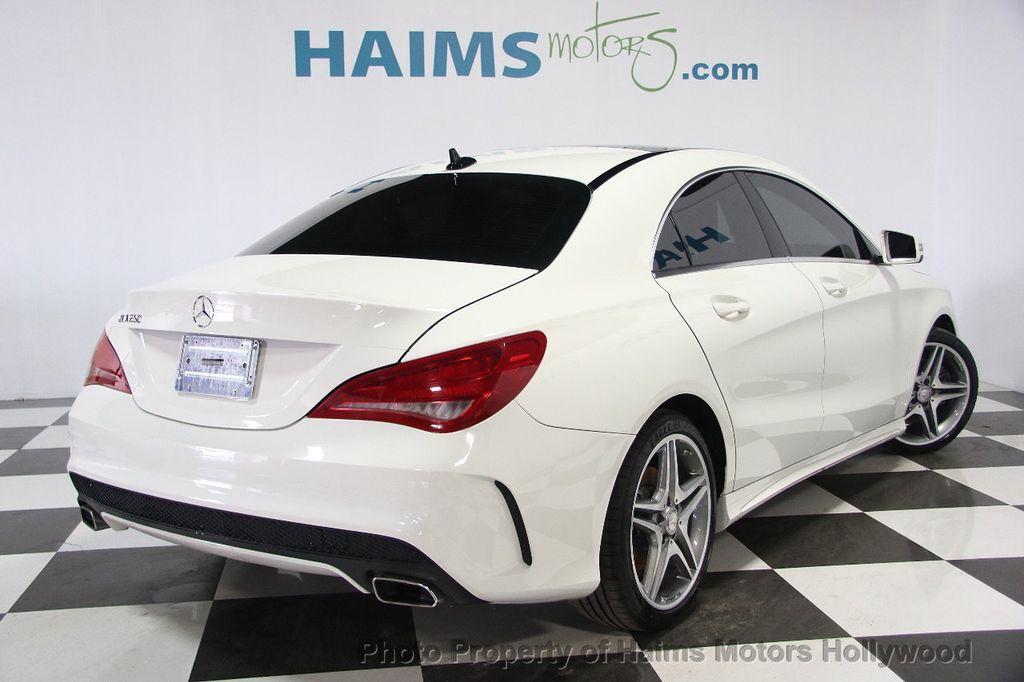 2014 Mercedes-Benz CLA 4dr Sedan CLA 250 FWD - 18268167 - 6