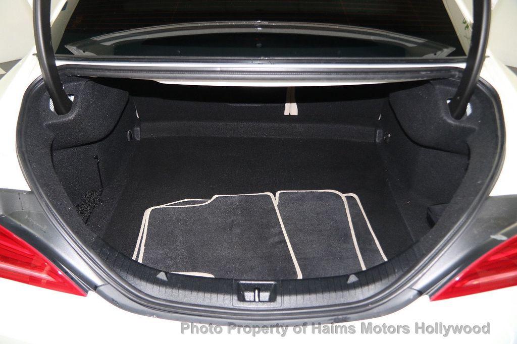 2014 Mercedes-Benz CLA 4dr Sedan CLA 250 FWD - 18268167 - 7