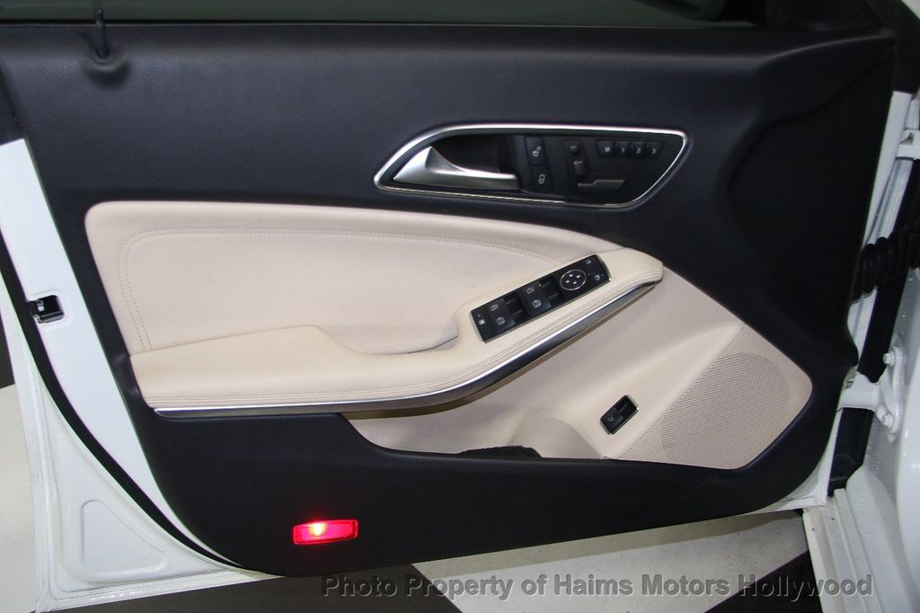 2014 Mercedes-Benz CLA 4dr Sedan CLA 250 FWD - 18268167 - 8