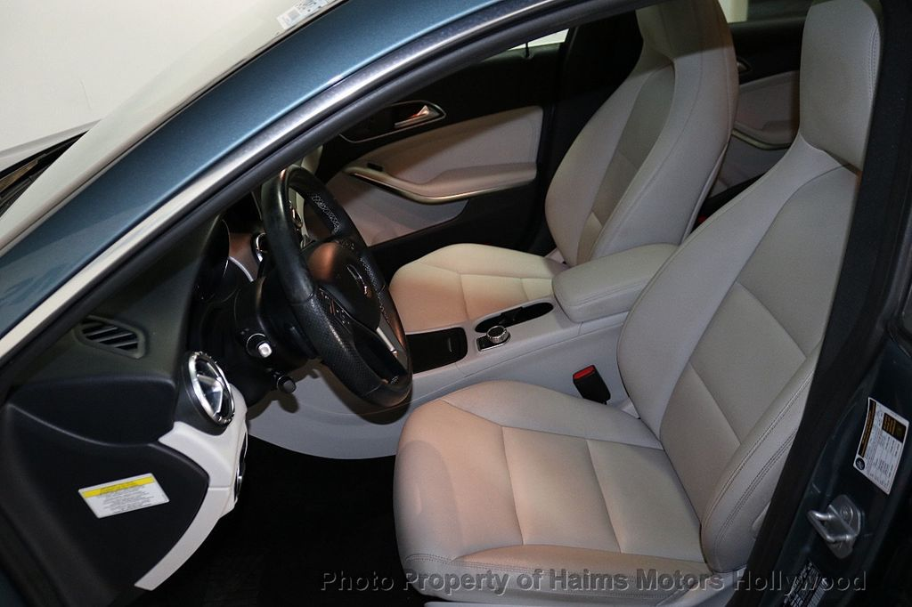 2014 Mercedes-Benz CLA 4dr Sedan CLA 250 FWD - 18283248 - 16