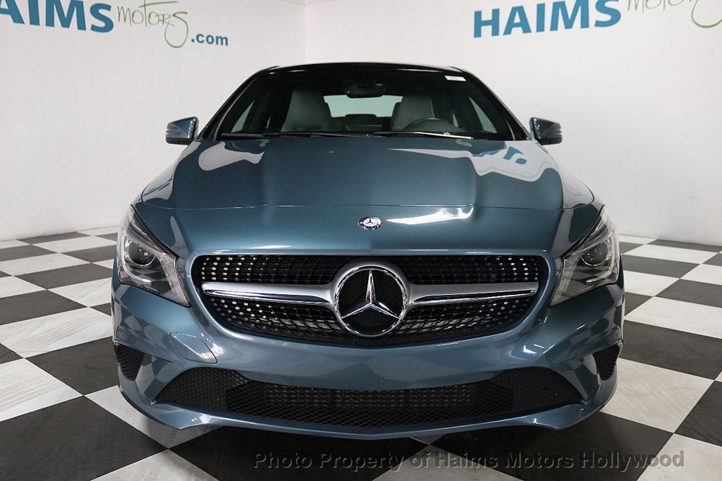 2014 Mercedes-Benz CLA 4dr Sedan CLA 250 FWD - 18283248 - 2