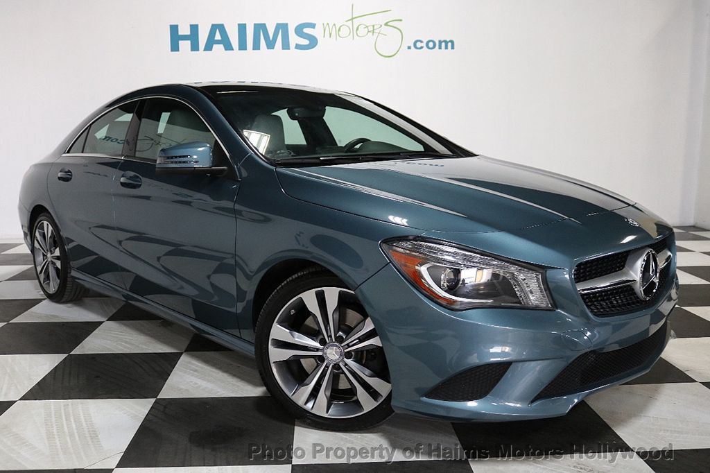2014 Mercedes-Benz CLA 4dr Sedan CLA 250 FWD - 18283248 - 3