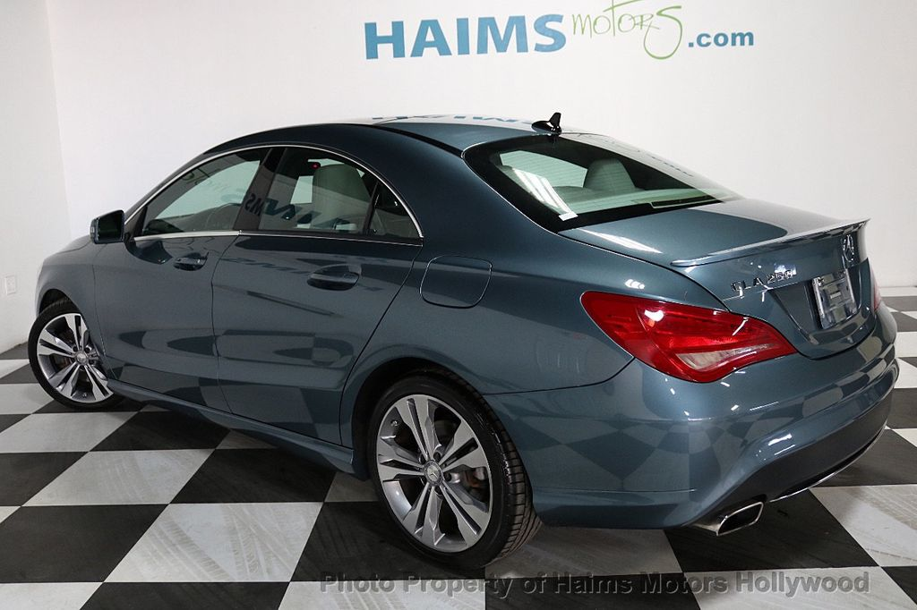 2014 Mercedes-Benz CLA 4dr Sedan CLA 250 FWD - 18283248 - 4