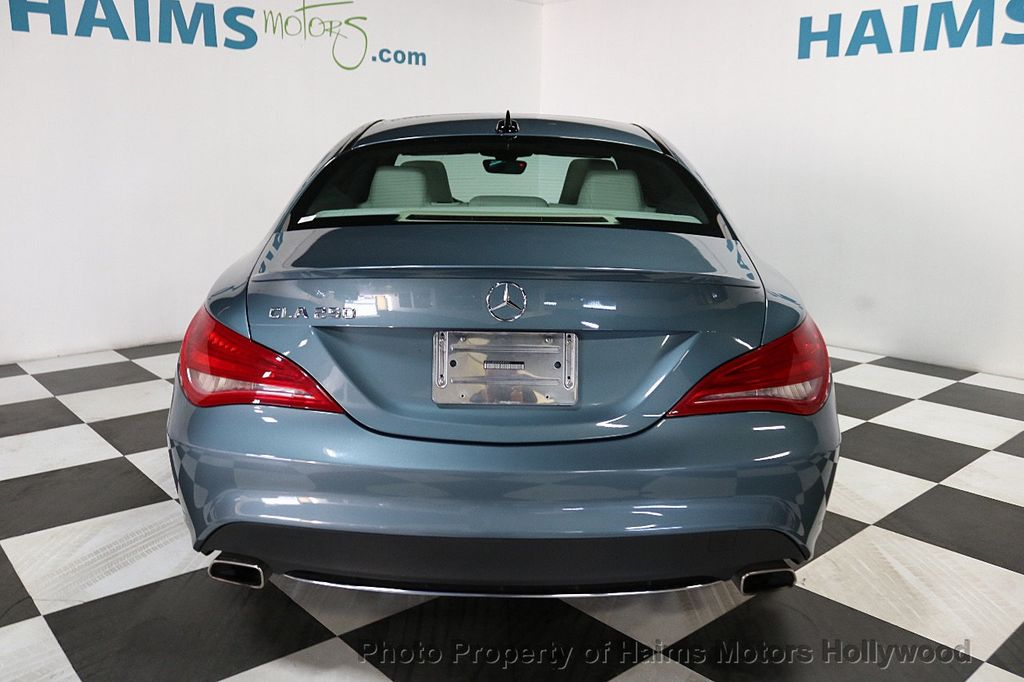 2014 Mercedes-Benz CLA 4dr Sedan CLA 250 FWD - 18283248 - 5