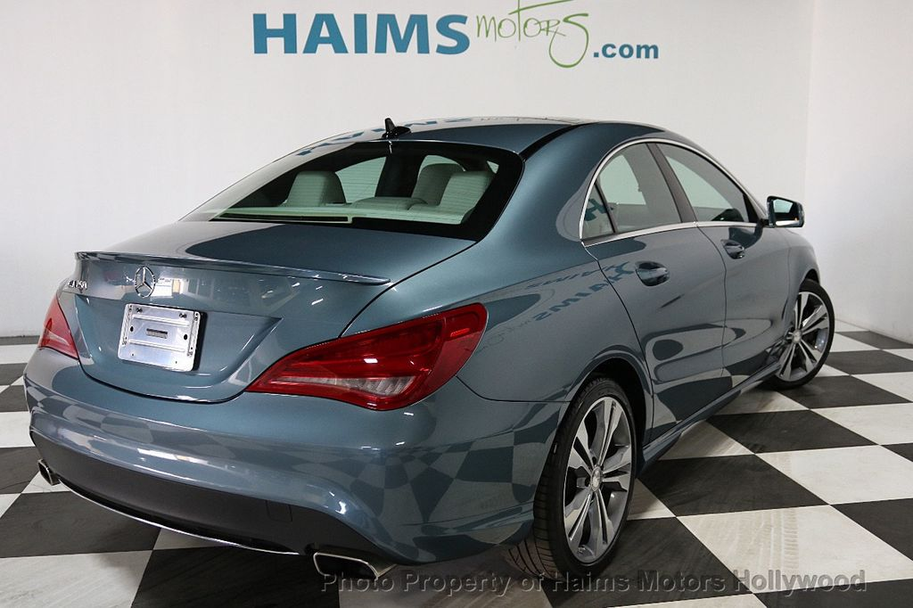 2014 Mercedes-Benz CLA 4dr Sedan CLA 250 FWD - 18283248 - 6
