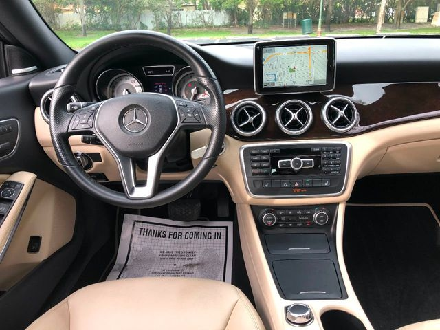 2014 Mercedes-Benz CLA 4dr Sedan CLA 250 FWD - Click to see full-size photo viewer