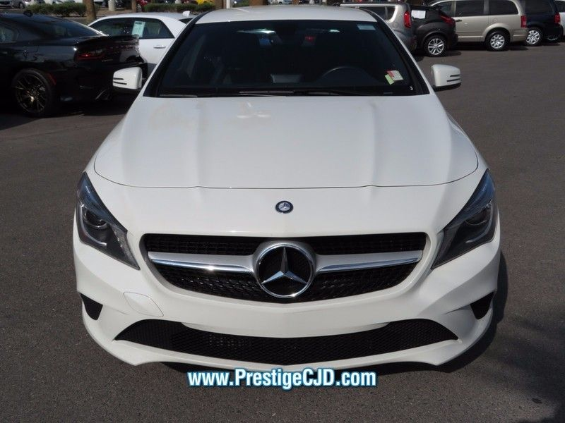 2014 Mercedes-Benz CLA 4dr Sedan CLA 250 FWD - 16790497 - 1