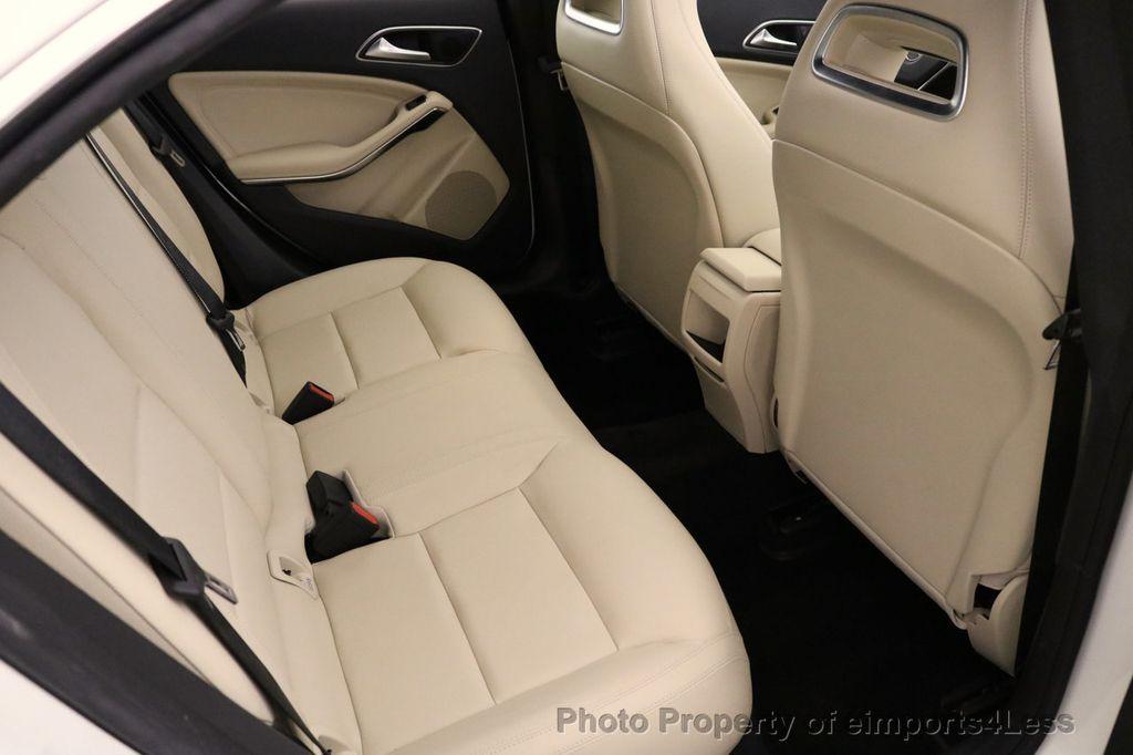 2014 Mercedes-Benz CLA CERTIFIED CLA250 4Matic AWD PANO XENONS NAVIGATION - 17275676 - 9
