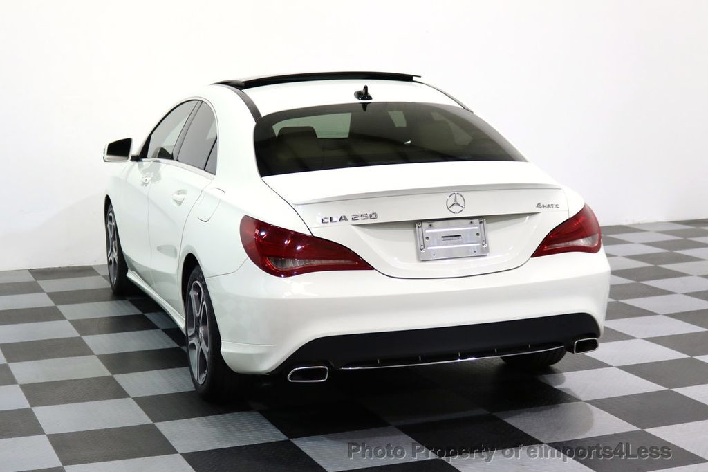 2014 Mercedes-Benz CLA CERTIFIED CLA250 4Matic AWD PANO XENONS NAVIGATION - 17275676 - 15