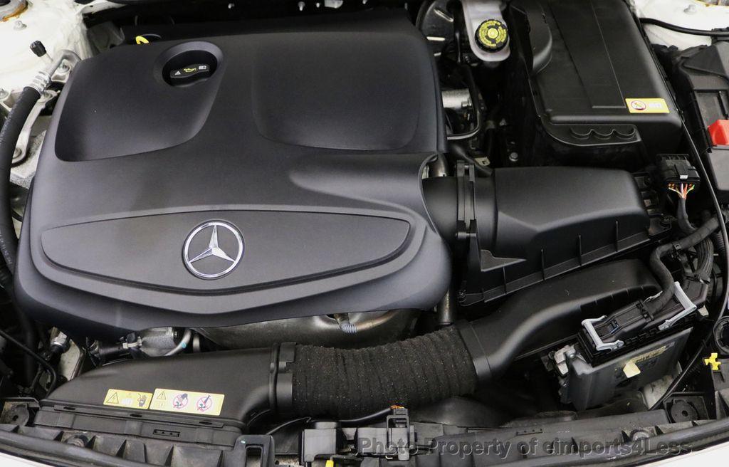 2014 Mercedes-Benz CLA CERTIFIED CLA250 4Matic AWD PANO XENONS NAVIGATION - 17275676 - 19