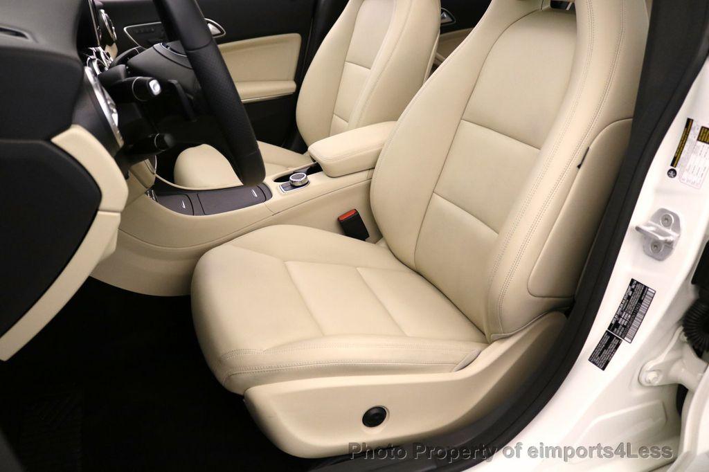 2014 Mercedes-Benz CLA CERTIFIED CLA250 4Matic AWD PANO XENONS NAVIGATION - 17275676 - 20