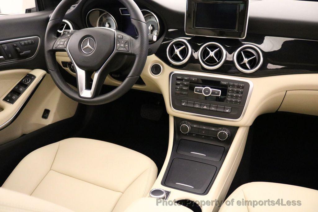 2014 Mercedes-Benz CLA CERTIFIED CLA250 4Matic AWD PANO XENONS NAVIGATION - 17275676 - 21