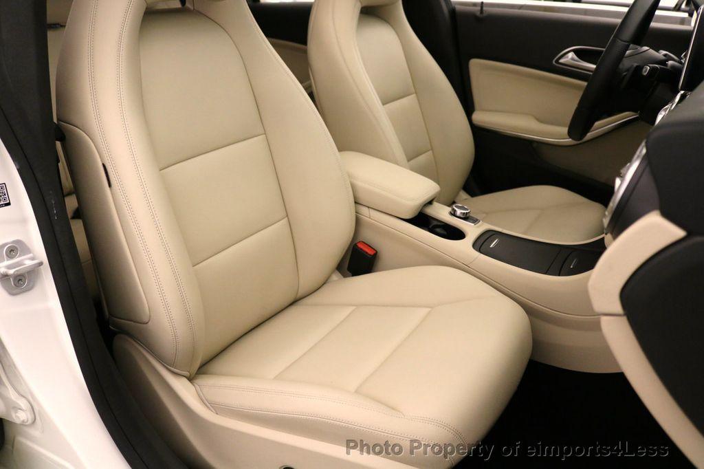 2014 Mercedes-Benz CLA CERTIFIED CLA250 4Matic AWD PANO XENONS NAVIGATION - 17275676 - 22