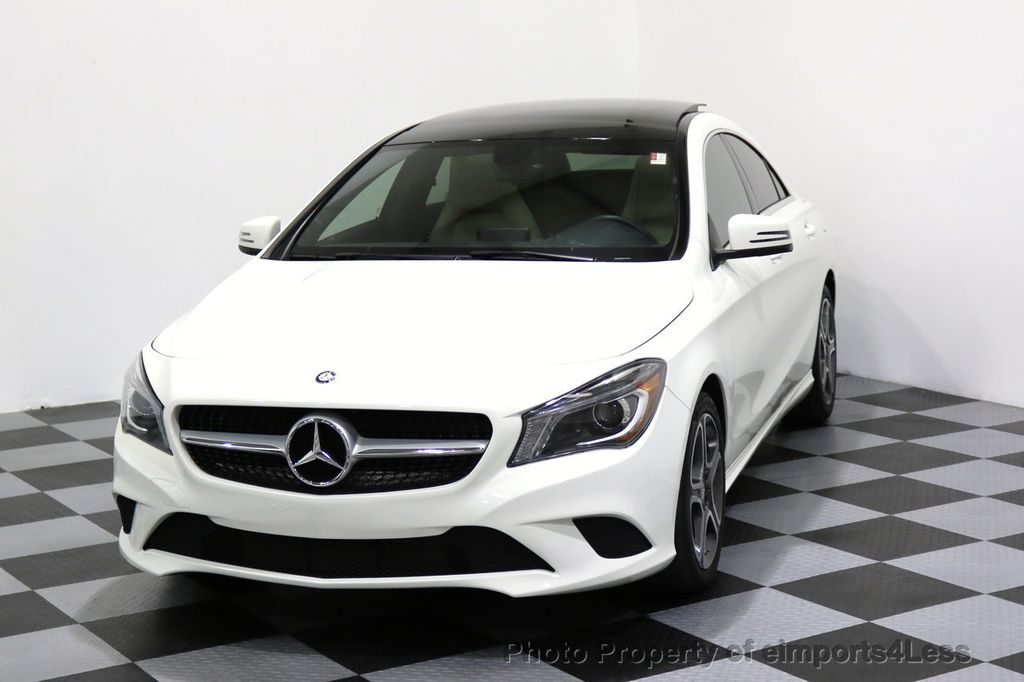 2014 Mercedes-Benz CLA CERTIFIED CLA250 4Matic AWD PANO XENONS NAVIGATION - 17275676 - 26