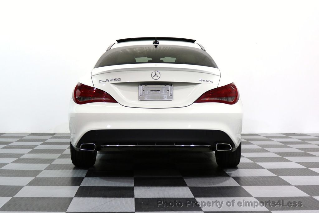 2014 Mercedes-Benz CLA CERTIFIED CLA250 4Matic AWD PANO XENONS NAVIGATION - 17275676 - 29