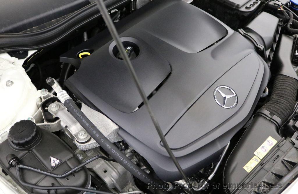 2014 Mercedes-Benz CLA CERTIFIED CLA250 4Matic AWD PANO XENONS NAVIGATION - 17275676 - 31