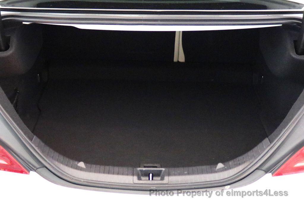 2014 Mercedes-Benz CLA CERTIFIED CLA250 4Matic AWD PANO XENONS NAVIGATION - 17275676 - 32