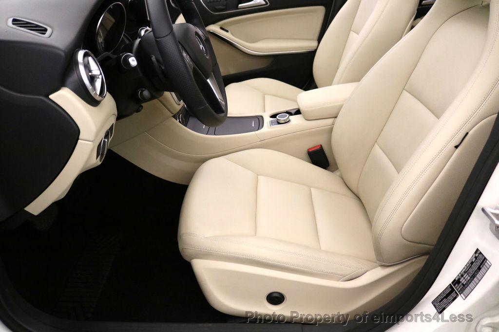 2014 Mercedes-Benz CLA CERTIFIED CLA250 4Matic AWD PANO XENONS NAVIGATION - 17275676 - 33