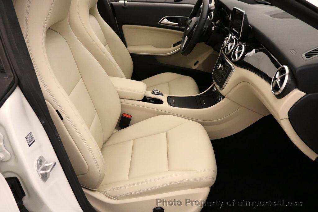 2014 Mercedes-Benz CLA CERTIFIED CLA250 4Matic AWD PANO XENONS NAVIGATION - 17275676 - 34