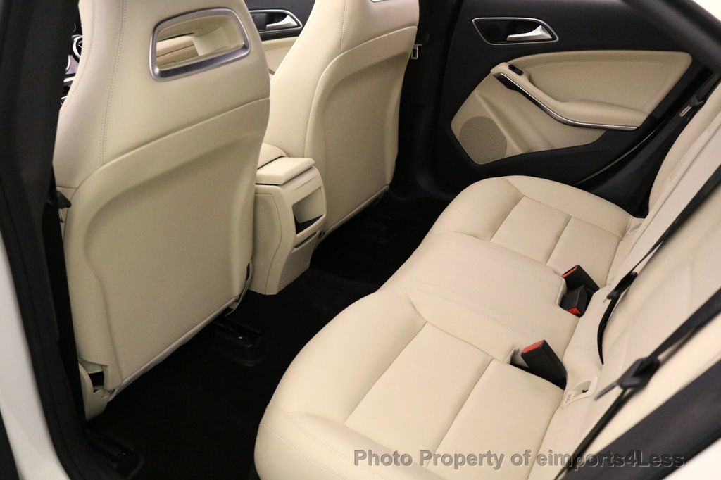 2014 Mercedes-Benz CLA CERTIFIED CLA250 4Matic AWD PANO XENONS NAVIGATION - 17275676 - 35