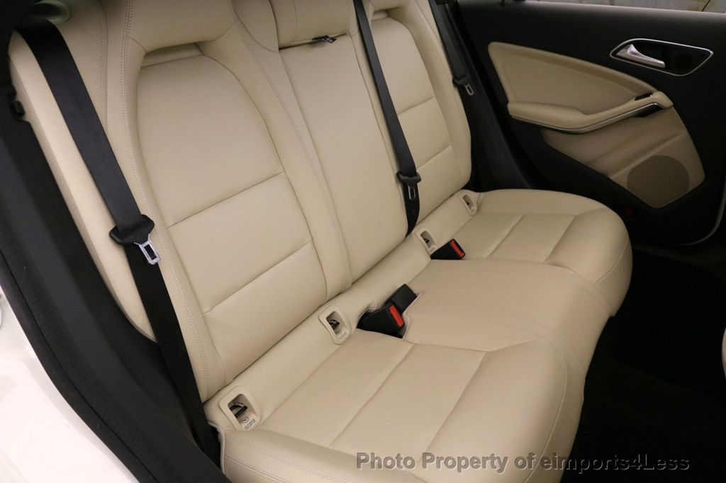 2014 Mercedes-Benz CLA CERTIFIED CLA250 4Matic AWD PANO XENONS NAVIGATION - 17275676 - 36