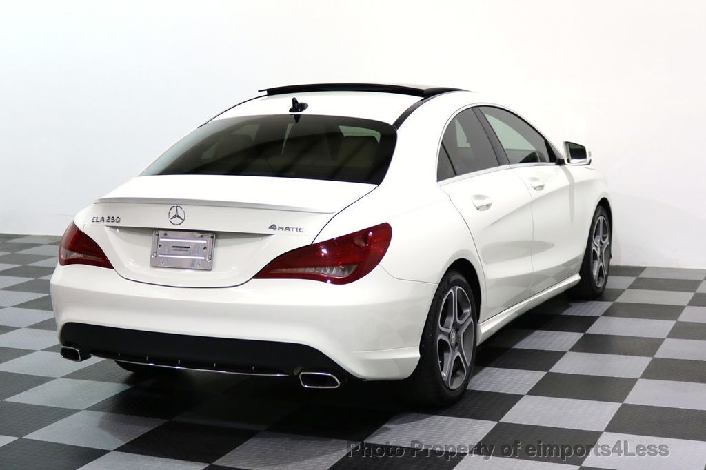 2014 Mercedes-Benz CLA CERTIFIED CLA250 4Matic AWD PANO XENONS NAVIGATION - 17275676 - 3