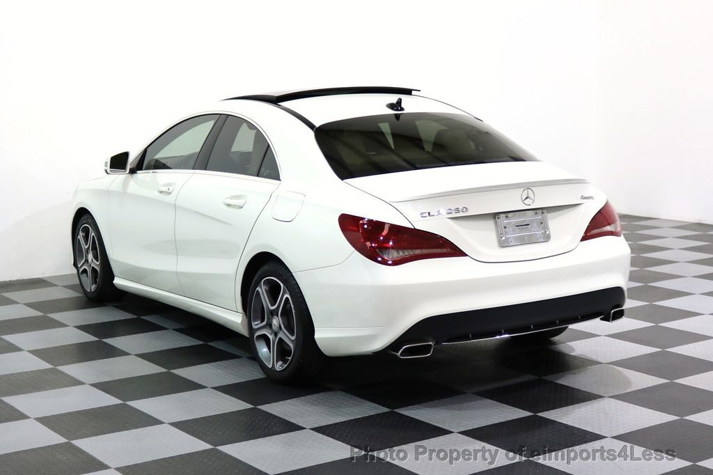2014 Mercedes-Benz CLA CERTIFIED CLA250 4Matic AWD PANO XENONS NAVIGATION - 17275676 - 43