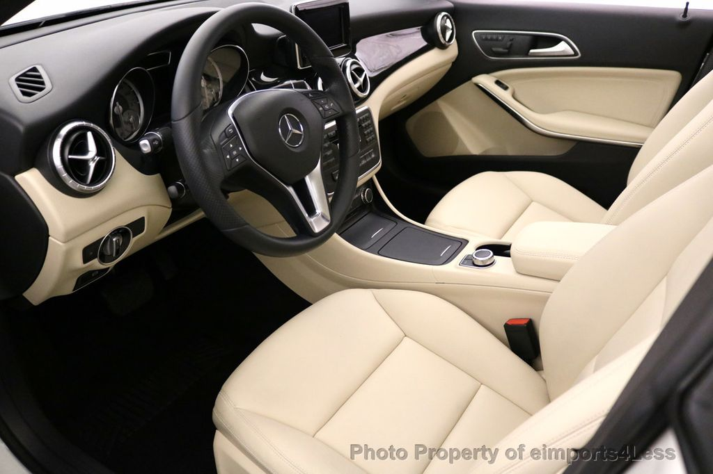 2014 Mercedes-Benz CLA CERTIFIED CLA250 4Matic AWD PANO XENONS NAVIGATION - 17275676 - 45