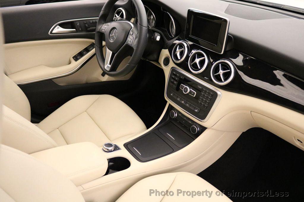 2014 Mercedes-Benz CLA CERTIFIED CLA250 4Matic AWD PANO XENONS NAVIGATION - 17275676 - 46