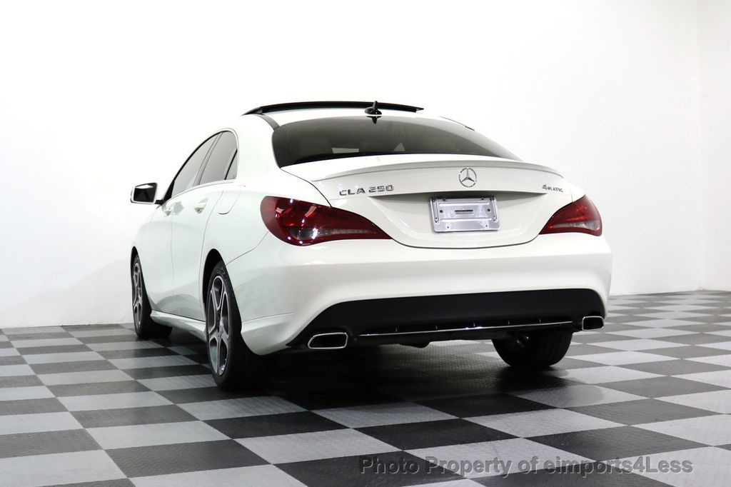 2014 Mercedes-Benz CLA CERTIFIED CLA250 4Matic AWD PANO XENONS NAVIGATION - 17275676 - 51