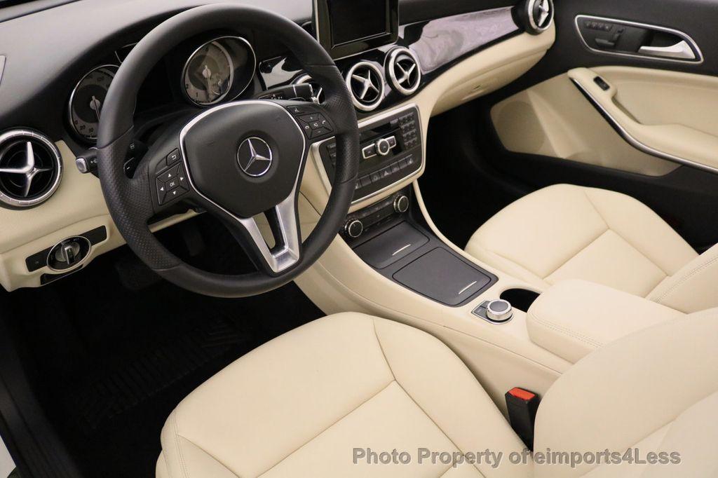 2014 Mercedes-Benz CLA CERTIFIED CLA250 4Matic AWD PANO XENONS NAVIGATION - 17275676 - 6