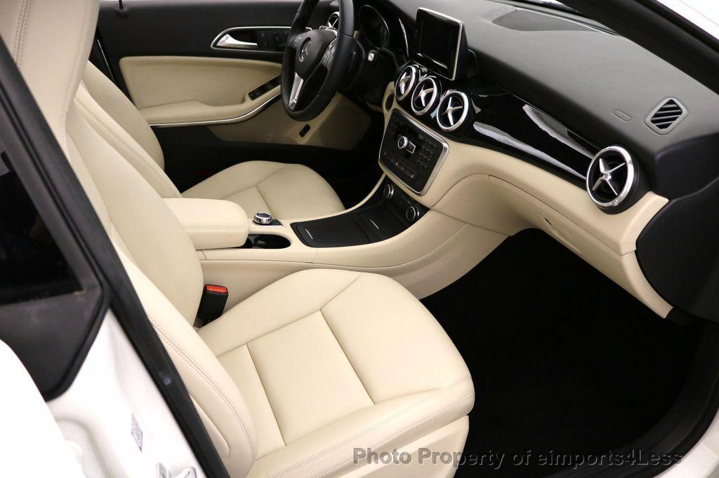 2014 Mercedes-Benz CLA CERTIFIED CLA250 4Matic AWD PANO XENONS NAVIGATION - 17275676 - 7
