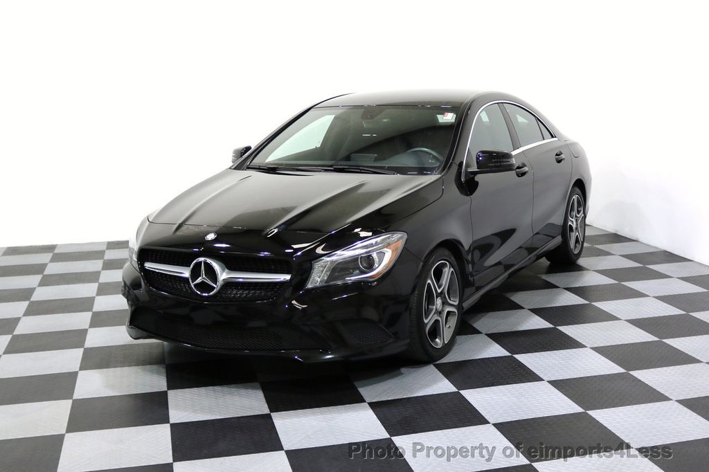 2014 Mercedes-Benz CLA CERTIFIED CLA250 4Matic AWD XENONS CAMERA NAVIGATION - 17369617 - 0