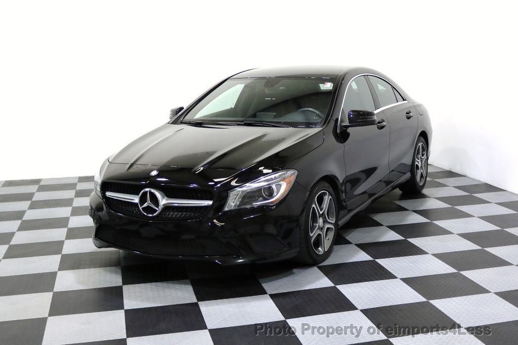 2014 Mercedes-Benz CLA CERTIFIED CLA250 4Matic AWD XENONS CAMERA NAVIGATION - 17369617 - 0