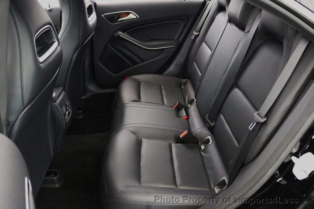2014 Mercedes-Benz CLA CERTIFIED CLA250 4Matic AWD XENONS CAMERA NAVIGATION - 17369617 - 9