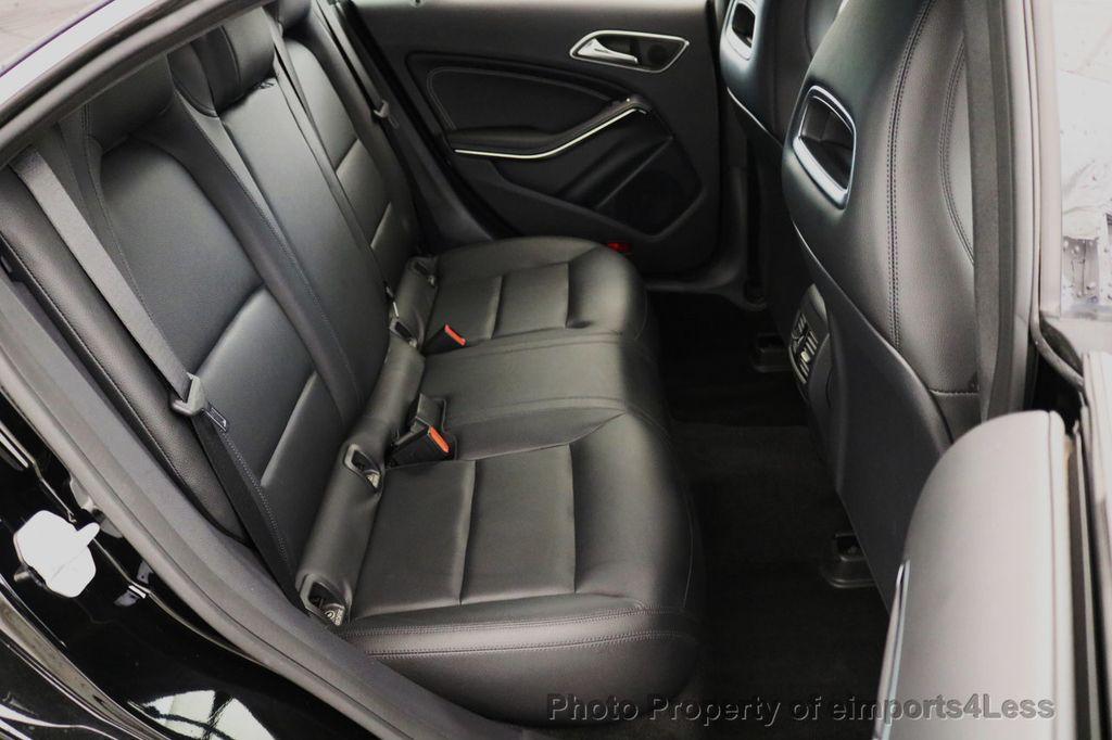 2014 Mercedes-Benz CLA CERTIFIED CLA250 4Matic AWD XENONS CAMERA NAVIGATION - 17369617 - 10