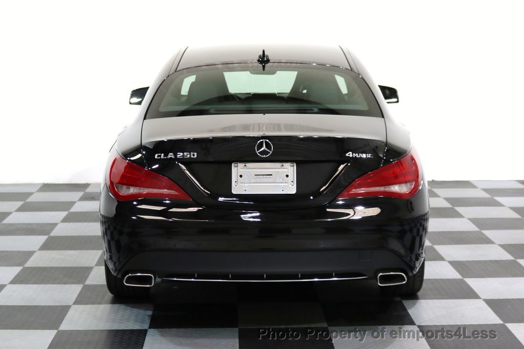 2014 Mercedes-Benz CLA CERTIFIED CLA250 4Matic AWD XENONS CAMERA NAVIGATION - 17369617 - 17