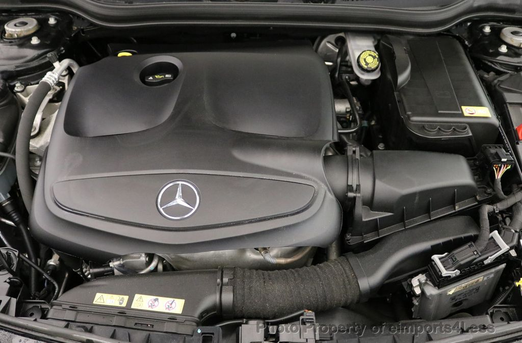 2014 Mercedes-Benz CLA CERTIFIED CLA250 4Matic AWD XENONS CAMERA NAVIGATION - 17369617 - 20