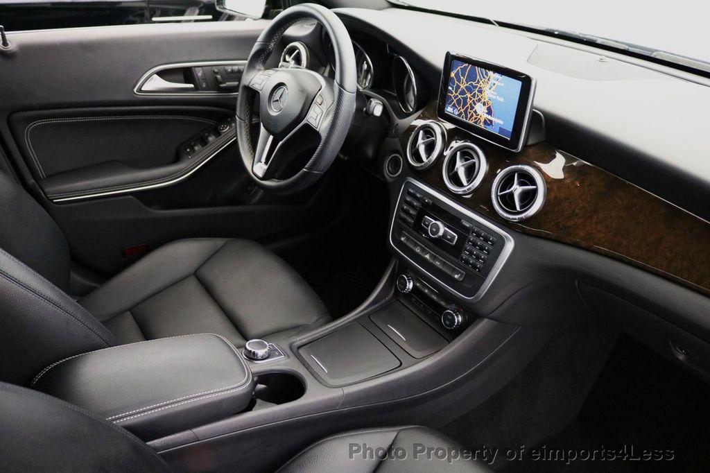 2014 Mercedes-Benz CLA CERTIFIED CLA250 4Matic AWD XENONS CAMERA NAVIGATION - 17369617 - 24