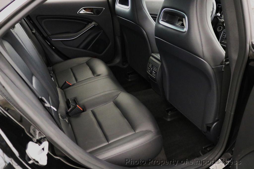 2014 Mercedes-Benz CLA CERTIFIED CLA250 4Matic AWD XENONS CAMERA NAVIGATION - 17369617 - 25