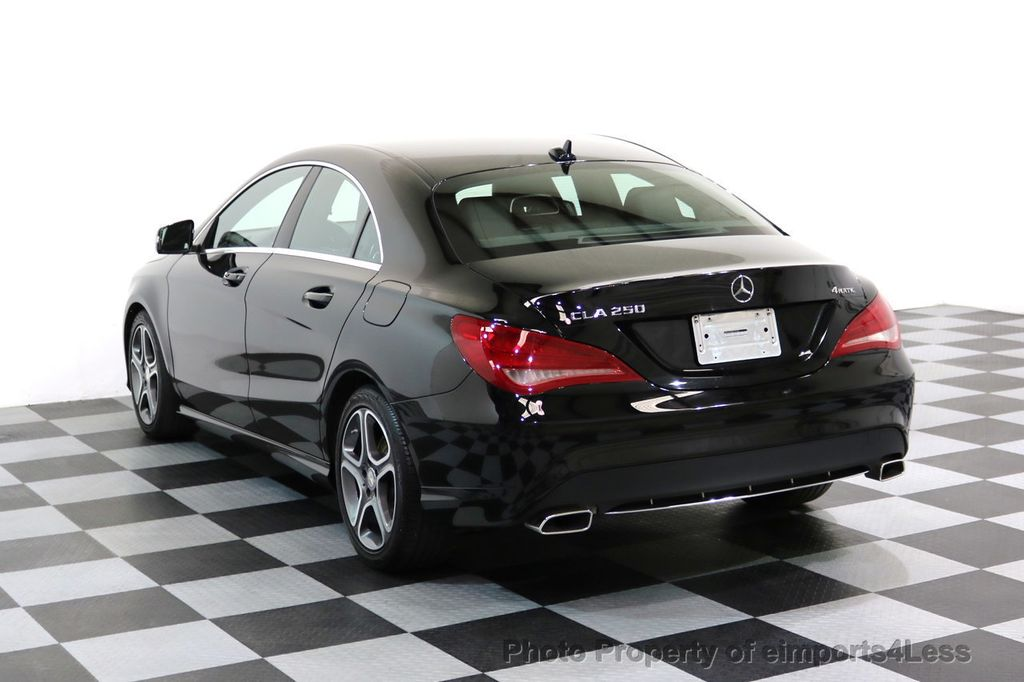 2014 Mercedes-Benz CLA CERTIFIED CLA250 4Matic AWD XENONS CAMERA NAVIGATION - 17369617 - 2